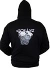 sweat shirt boxe